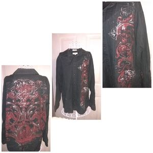 ❤️Eighty eight Dress Shirt